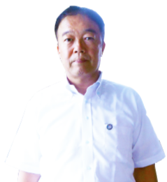理事長 柏 由紀夫