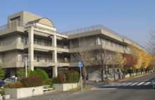 自立生活訓練センターの外観