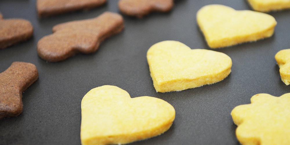 Handmade Cookie 淡路島の手作りクッキー 五色精光園コスモス事業所