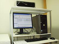 睡眠評価装置/終夜睡眠ポリグラフィー