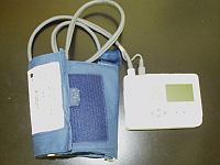 24時間連続血圧測定