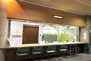 地域医療連携室・医療福祉相談室の写真