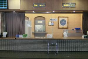 薬局の写真