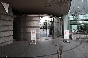 玄関ホールの写真(外観)