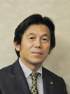 総合リハビリテーションセンター所長の顔写真